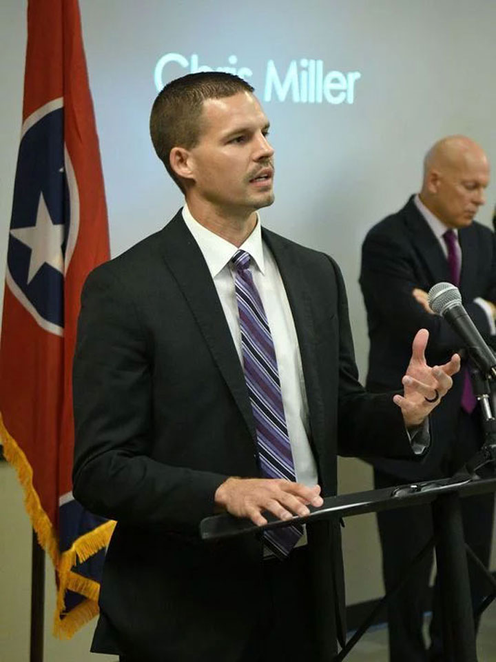 Tennessee counties slap Big Pharma with lawsuit over opioid epidemic costs