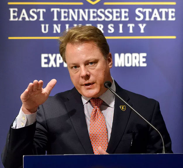 A Vision for Treatment: NAS, opioid crisis focus of ETSU program