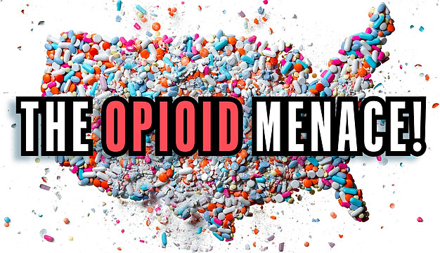 Special Report: The Opioid Epidemic