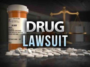 DAs' opioid lawsuit will stay in Sullivan County