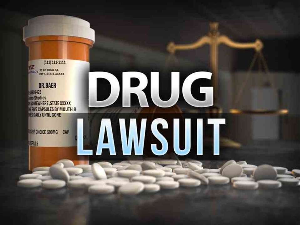 Danbury law firm joins movement vs. drug companies on opioids