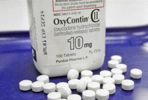 Opioid Lawsuit To Remain In State Court