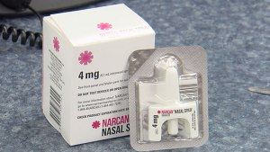 Will Narcan become a part of workplace first-aid plans?