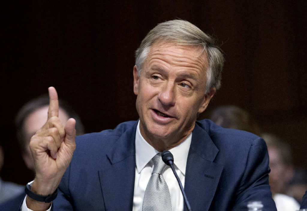 Gov. Haslam's budget hearings feature proposals to fight Tennessee's opioid crisis