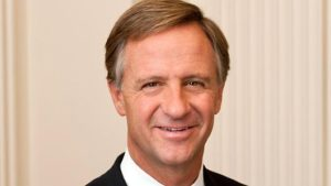 Gov. Haslam to announce plan to tackle opioid crisis