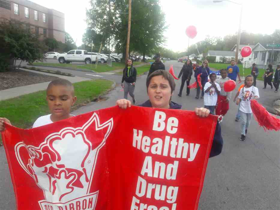 Local coalition aims to stop drug problem before it begins