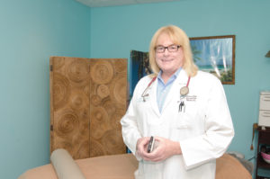 Manchester Physician David Florence Named in Opioid Lawsuit